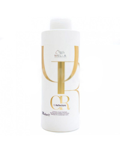 Купить Wella Professionals Шампунь для интенсивного блеска волос 1000 мл (Wella Professionals, Уход за волосами), Германия