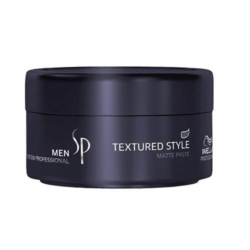 Паста для укладки  матовым эффектом Textured Style, 75 мл (System Professional, Men)