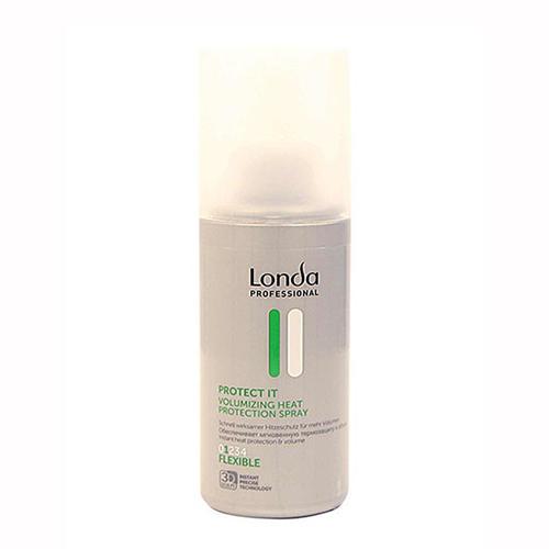 Купить Londa Professional Теплозащитный лосьон для придания объема нормальной фиксации Protect It, 150 мл (Londa Professional, Укладка и стайлинг), Германия