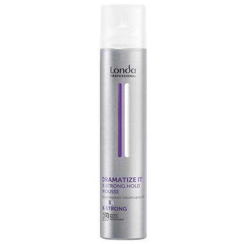 Londa Professional Dramatize It Пена для укладки волос экстрасильной фиксации 500 мл (Londa Professional, Styling)