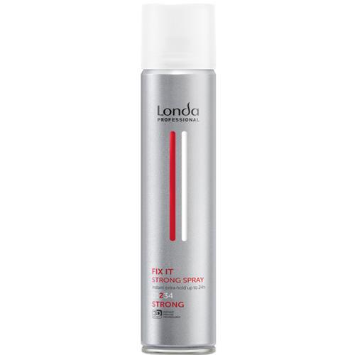 Londa Professional Fix It Лак для волос сильной фиксации 300 мл (Londa Professional, Укладка и стайлинг)