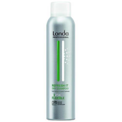 Londa Professional Refresh it Сухой шампунь 180 мл (Londa Professional, Укладка и стайлинг)