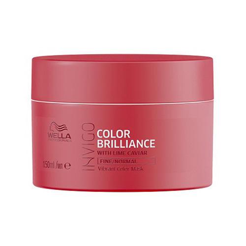 Wella Professionals Маска-уход для защиты цвета окрашенных нормальных и тонких волос, 150 мл (Wella Professionals, Уход за волосами)