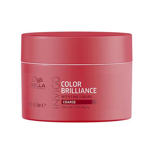 Wella Professionals Маска-уход для защиты цвета окрашенных жестких волос, 150 мл (Wella Professionals, Уход за волосами)