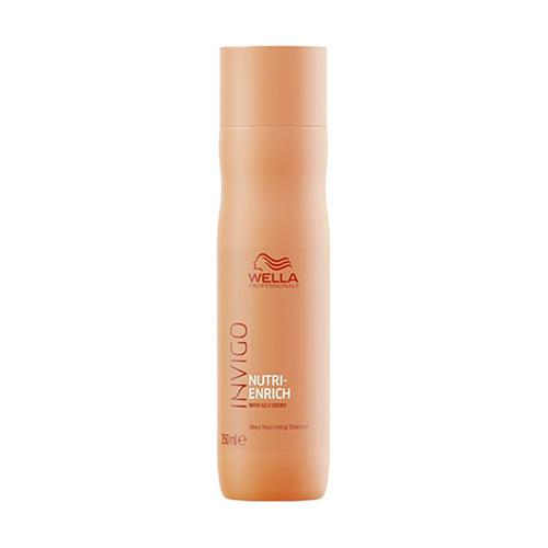 Купить Wella Professionals Ультрапитательный шампунь, 250 мл (Wella Professionals, Уход за волосами), Германия
