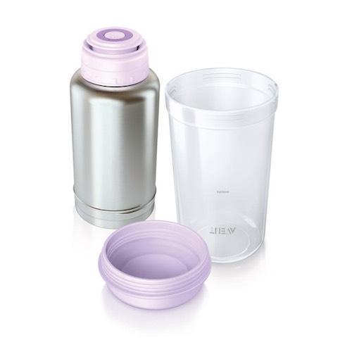Подогреватель бутылочек с термосом (Подогреватели)