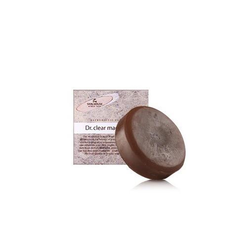 Мыло для проблемной кожи 100 гр (The skin house, Для лица) the skin house crystal whitening soap очищающее осветляющее мыло кристал уайт 90гр