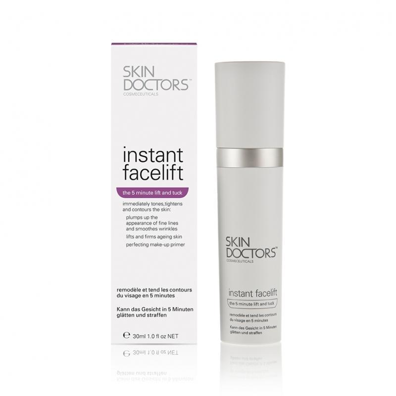 Skin Doctors Крем  мгновенный лифтинг для лица Instant Facelift 30 мл (Instant)