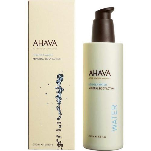 Минеральный крем для тела 250 мл (Ahava, Deadsea water)