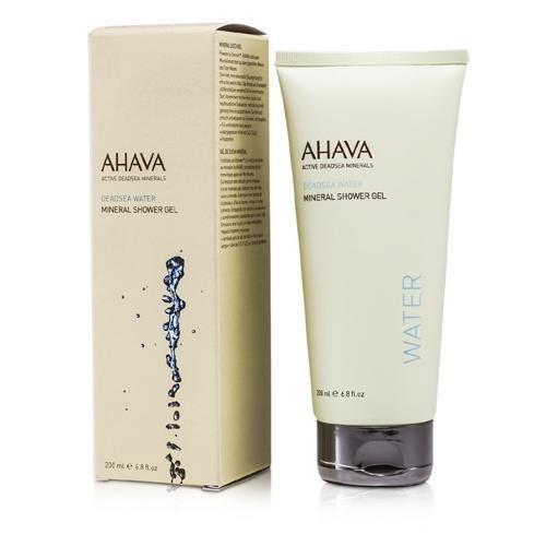Минеральный Скраб Для Тела 200 мл (Ahava, Deadsea water) минеральный крем для тела ahava минеральный крем для тела