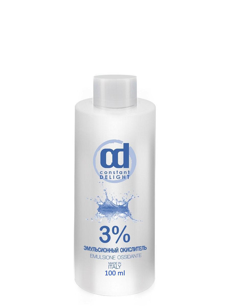 Constant Delight Эмульсионный окислитель 3% 100 мл (Constant Delight, Окрашивание) недорого