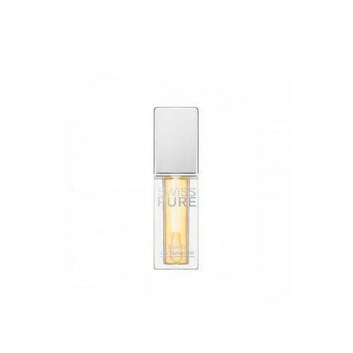 Питательный бальзаммасло для губ (Золотистый мед) 4.3 г (Swisspure, Для лица) спасательный круг бальзам для губ мед
