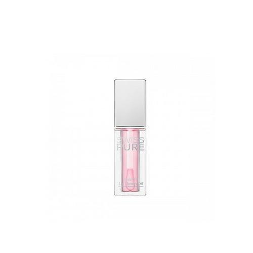 Питательный бальзам-масло для губ (Розовое яблоко) 4.3 г (Для лица)
