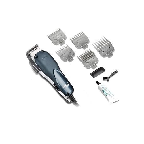 Andis Машинка для стрижки волос 0,2-0,5 мм, сетевая, 8 Вт , 5 насадок (Andis, Машинки)