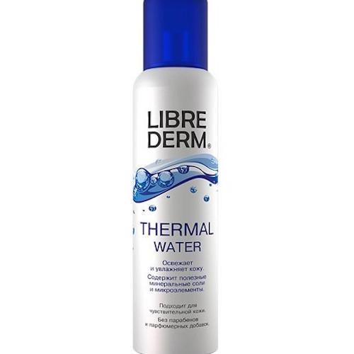 Librederm Термальная вода 125 г (Librederm, Коллагеновая коллекция)