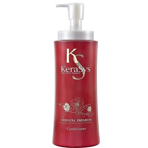 Кондиционер для волос Ориентал 470 мл (Kerasys, Premium) кондиционер kerasys для волос оздоравливающий 600 мл