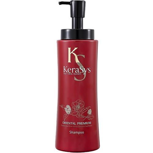 Шампунь для волос Ориентал 600 мл (Kerasys, Premium) кондиционер kerasys для волос оздоравливающий 600 мл