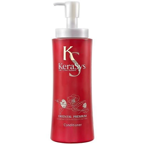 Кондиционер для волос Ориентал 600 мл (Kerasys, Premium) кондиционер kerasys для волос оздоравливающий 600 мл