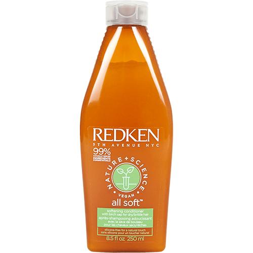 Redken Нэйчерал Сайнс Олл Софт Кондиционер, 250 мл (Redken, Уход за волосами)