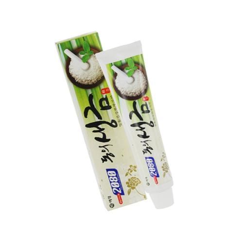 DC 2080 Зубная паста, лечебные травы и биосоли 120 г (Kerasys, Dental Clinic) kerasys dс 2080 herb