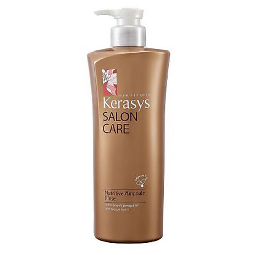 Кондиционер для волос Nutritive Питание 470 мл (Kerasys, Salon Care) кондиционер kerasys для волос оздоравливающий 600 мл