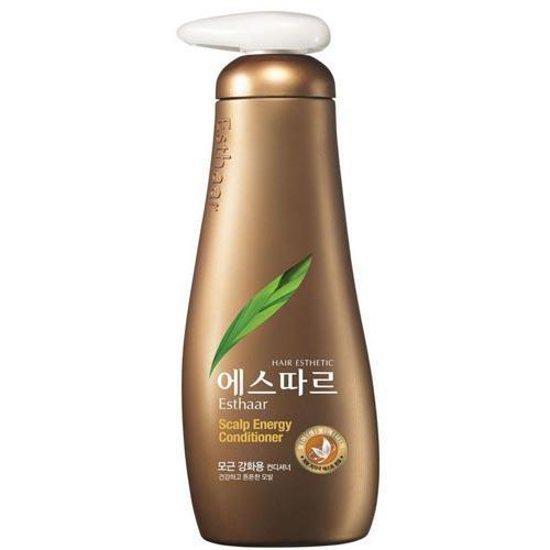 Кондиционер контроль над потерей волос для всех типов 400 мл (Kerasys, Hair Care Esthaar) esthaar шампунь купить