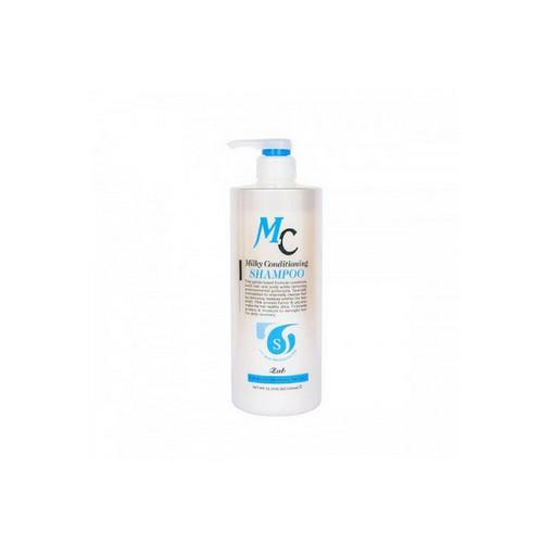 JPS Антивозрастной шампунь для поврежденных волос 1500 мл (JPS, Для волос)