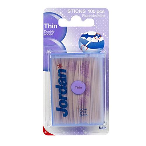 Зубочистки Джордан Карманная упаковка (Jordan)Зубные нити<br><br><br>Линейка: Jordan<br>Пол: Женский