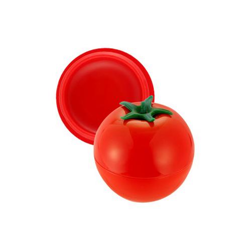 Увлажняющий бальзам для губ Томат 7 гр (Tony Moly, Mini Lip Balm) увлажняющий бальзам для губ яблоко 7 гр tony moly mini lip balm