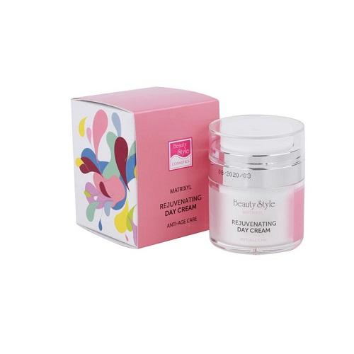Купить Beauty Style Дневной крем с матриксилом с омолаживающим эффектом 30 мл (Beauty Style, Матриксил), США