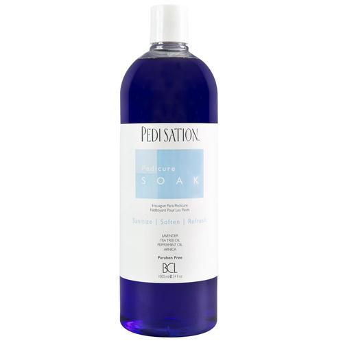 заказать BCL БКЛ Pedicure Soak Освежающий бальзам для ножных ванночек 1000 мл ()