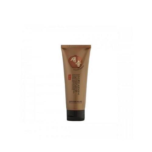 Многофункциональная маска для волос с хной 200 мл (JPS, Для волос) маска от выпадения волос с витаминами