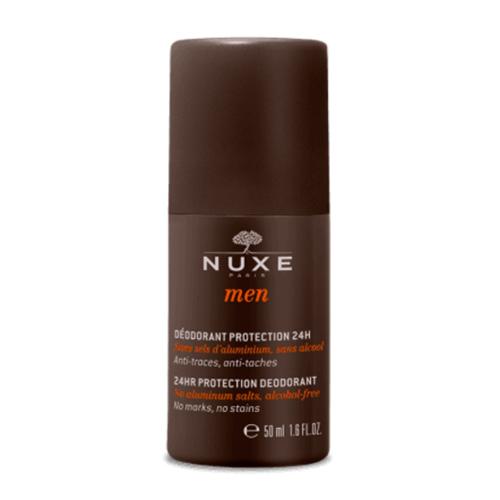 Nuxe Мужской шариковый дезодорант 24 часа Nuxe Men 50 мл (Nuxe, Men)