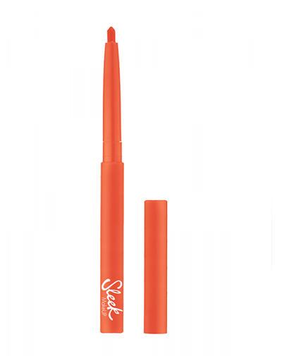 Twist Up Lipliner Spiced Orange Карандаш для губ автоматический, тон кирпичный (, Губы) цены онлайн