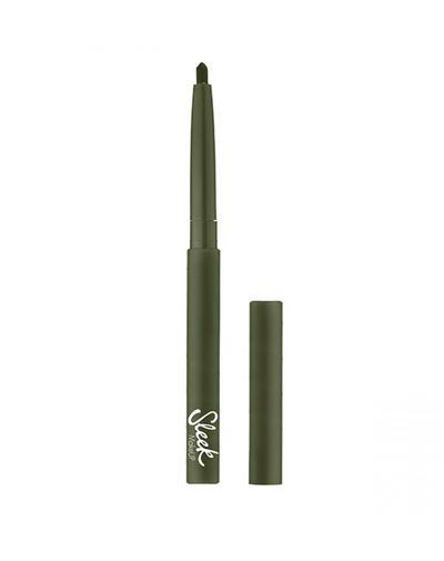 Twist Up Eye Pencil 896 Camouflage Карандаш для глаз автоматический (, Глаза) sleek makeup twist up eye pencil 898 aubergine карандаш для глаз автоматический 2 г