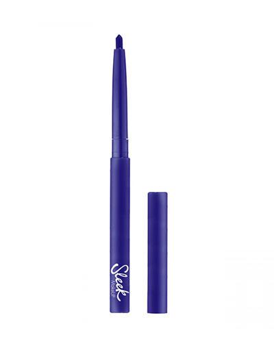 Twist Up Eye Pencil 897 Royal Карандаш для глаз автоматический (, Глаза) nyx professional makeup универсальный карандаш для макияжа wonder pencil medium 02