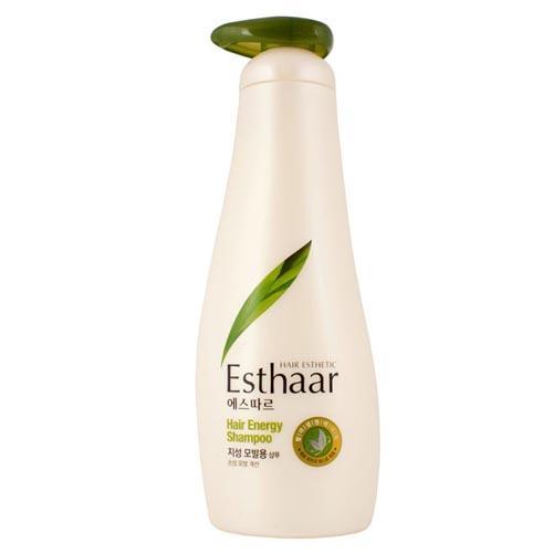 Шампунь Энергия для жирных волос 500 мл (Kerasys, Hair Care Esthaar) кондиционер для волос kerasys kerasys ke013lwujr66