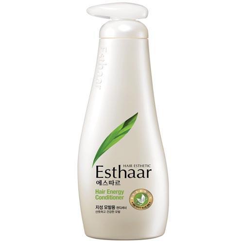 Кондиционер Энергия для жирных волос 500 мл (Kerasys, Hair Care Esthaar) кондиционер kerasys для волос оздоравливающий 600 мл