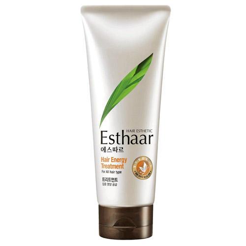 Esthaar Hair Energy Treatment Маска для поврежденных волос 200 мл (Kerasys, Hair Care Esthaar) esthaar шампунь купить