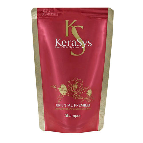 Oriental Premium Шампунь Восстановление 500 мл (Kerasys) oriental premium кондиционер восстановление 500 мл kerasys