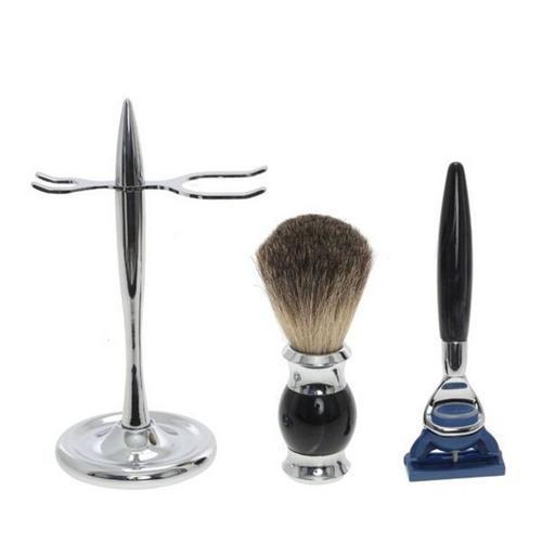 Sebman Набор для бритья (помазок , станок, подставка) (Sebman, Аксессуары)