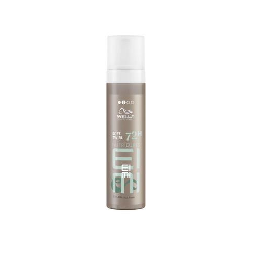 Купить Wella Professionals Мусс для моделирования вьющихся волос Soft Twirl 72H Anti Frizz Foam, 200 мл (Wella Professionals, Уход за волосами), Германия