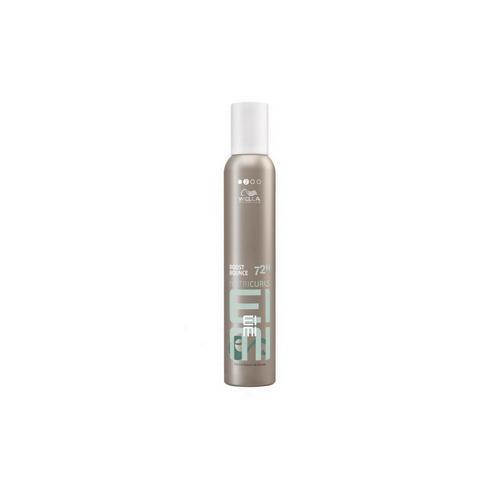 Купить Wella Professionals Мусс для укладки кудрявых волос Boost Bounce 72H Curl Enhancing Mousse, 300 мл (Wella Professionals, Уход за волосами), Германия
