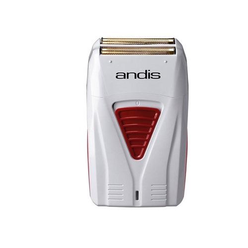Andis Шейвер для проработки контуров и бороды, аккум/сетевой, 10 Вт (Andis, Машинки)