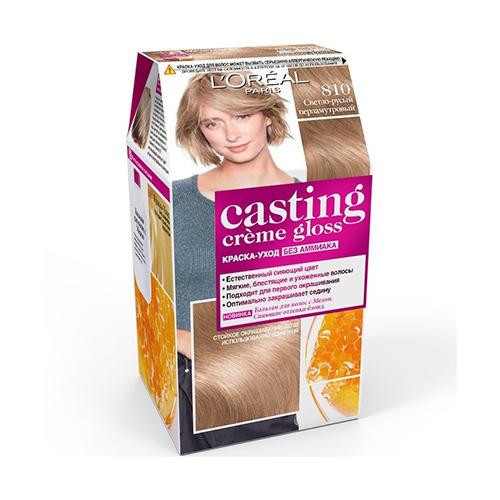 L'Oreal Крем-краска для волос Casting Creme Gloss, 180 мл (L'Oreal, Creme Gloss) фото