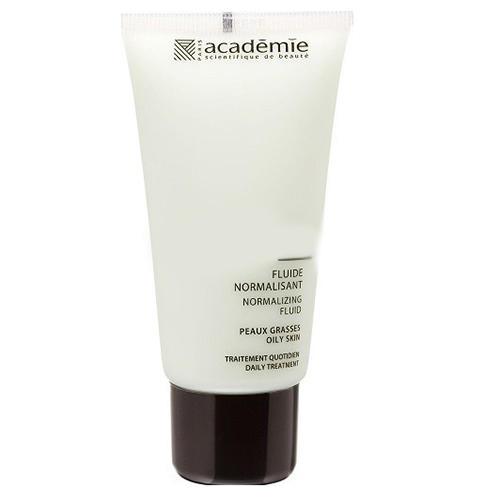 Нормализующая эмульсия, 50 мл (Academie, Academie Visage жирная кожа) нормализующий крем 50 мл academie academie visage жирная кожа
