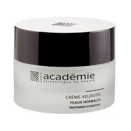 Мягкий увлажняющий крембархат, 50 мл (Academie, Academie Visage нормальная кожа) цены