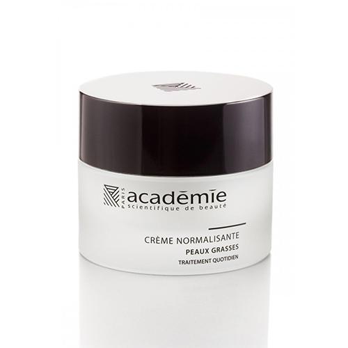 Нормализующий крем, 50 мл (Academie, Academie Visage жирная кожа) нормализующий крем 50 мл academie academie visage жирная кожа