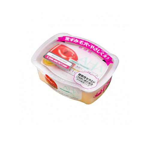 Купить Aha Мыло-пилинг для лица сужающее поры c фруктовыми кислотами, 100 г (Aha, Sensitive), https://www.pharmacosmetica.ru/files/pharmacosmetica/reg_images/A45854.jpg