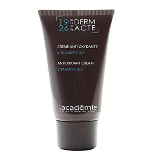 Academie Крем-антиоксидант с витаминами С и Е, 50 мл (Academie, Derm Acte)